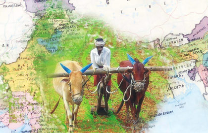 Uday Salunkhe - WTO: Challenges and Opportunities for Indian Agriculture Sector