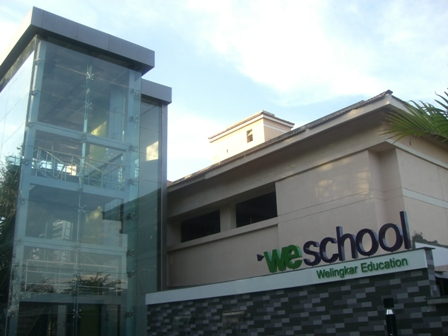 WeSchool-INFOSYS Partnership takes a step forward  with a MDP on Warranty and Service Revenue Management