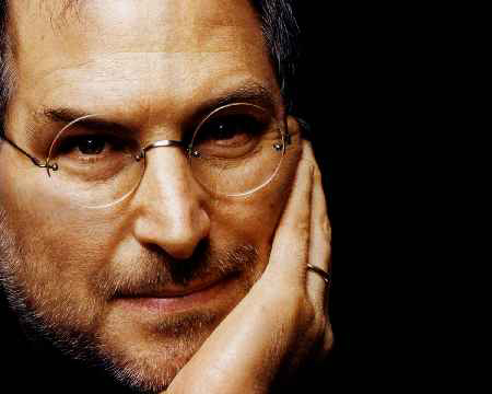 Steve Jobs: The Legend Lives on …