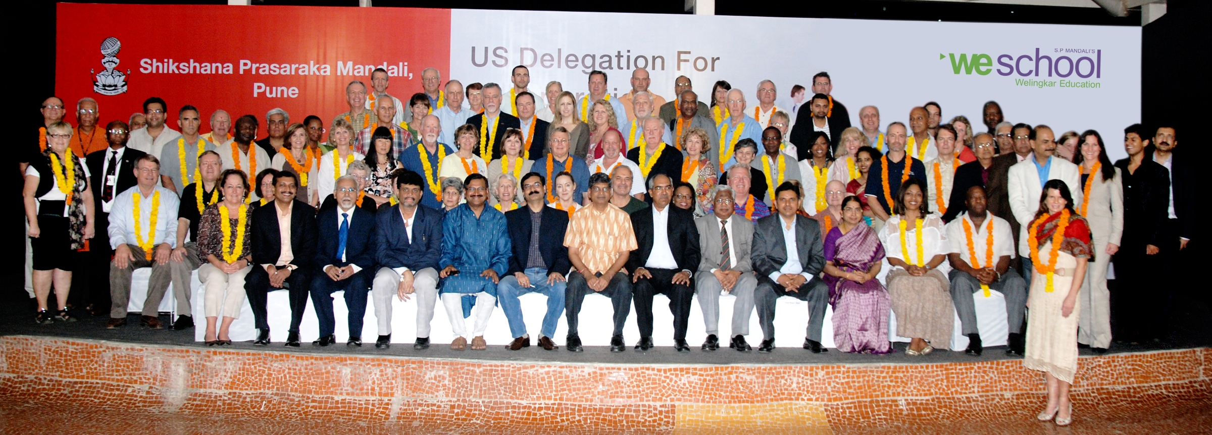 Welingkar Takes the Singh-Obama 21st Century Knowledge Initiative Further