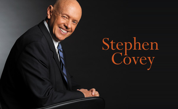 A champion of   the self-help genre  that made people more productive in their lives, Stephen R Covey had an enormous impact on both the corporate and the personal lives of millions across the world....