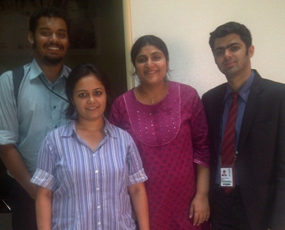 RadioWE, the first ever Campus Radio by a B-School in Mumbai, takes WeSchool to a different  wavelength
