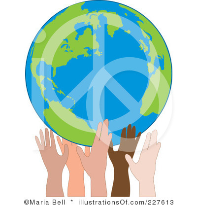'Global Peace Initiative' to spread the message of peace and harmony...