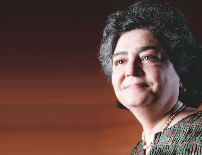Why Indian legal professionals need to change their lenses to be able to compete in the turbulent global scenario? Prof Mohna Raje explains...