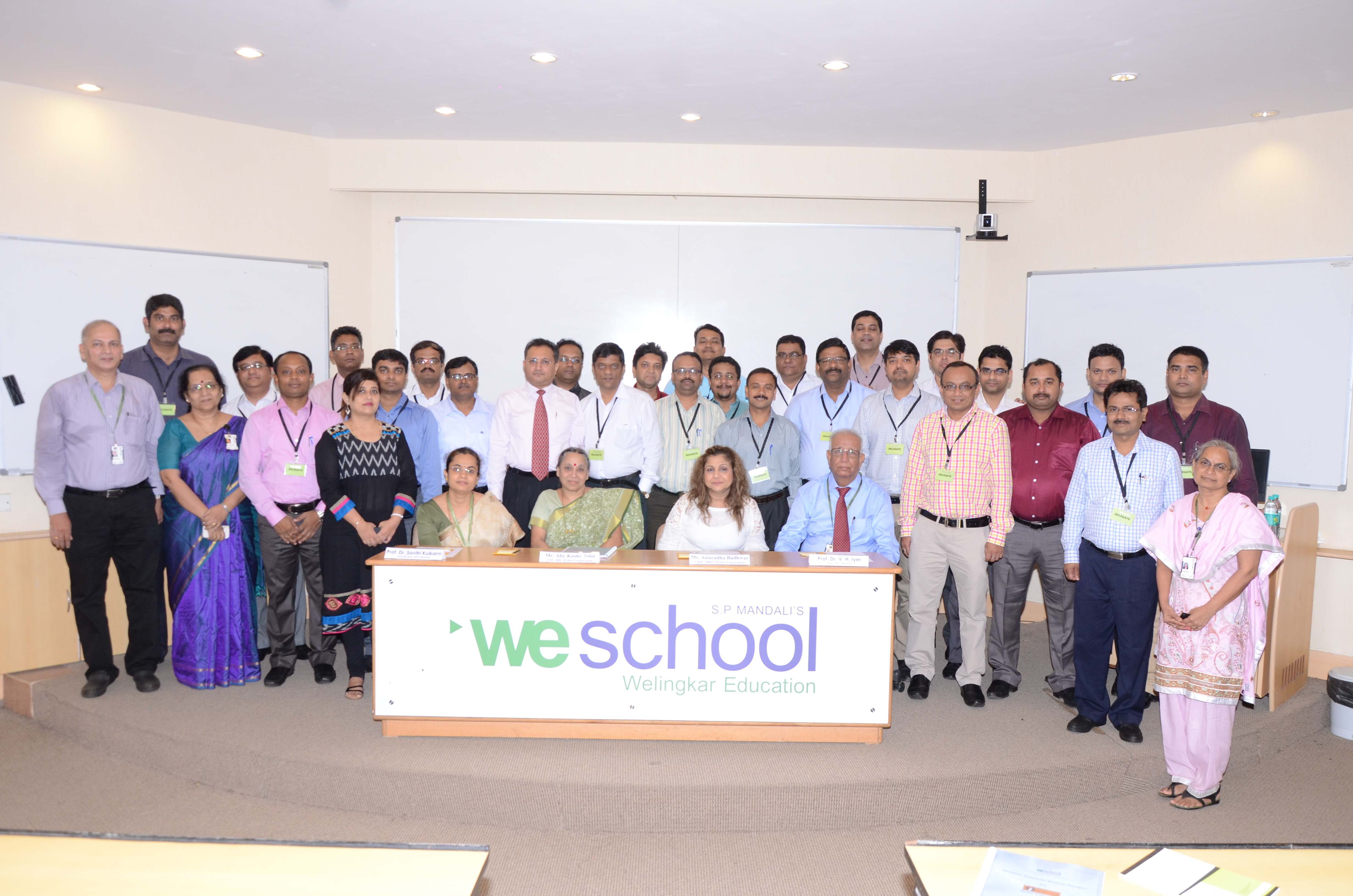 Financial acumen for Business Managers at WeSchool