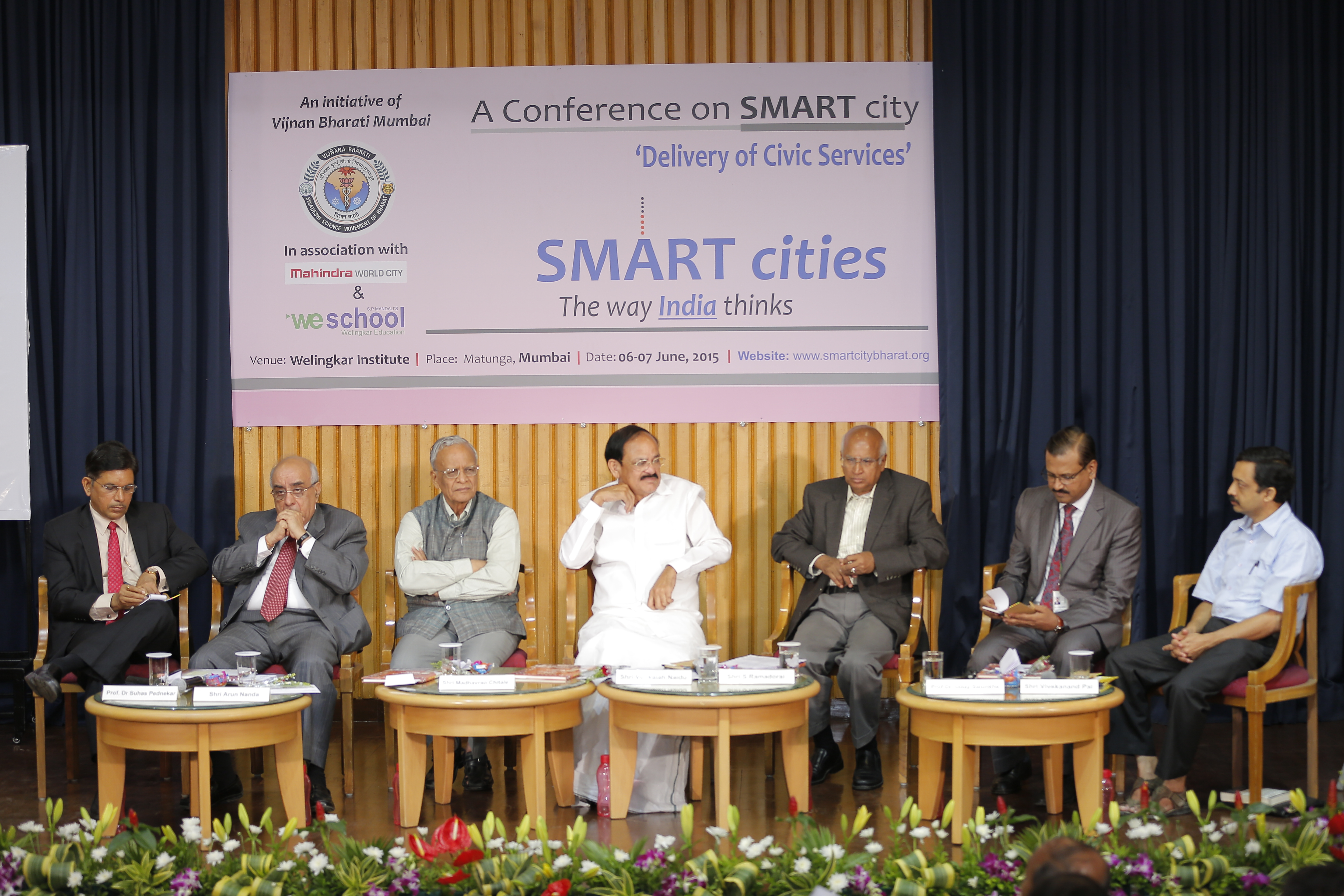 Smart Education to create Smart Citizens for creating Sustainable Smart Cities