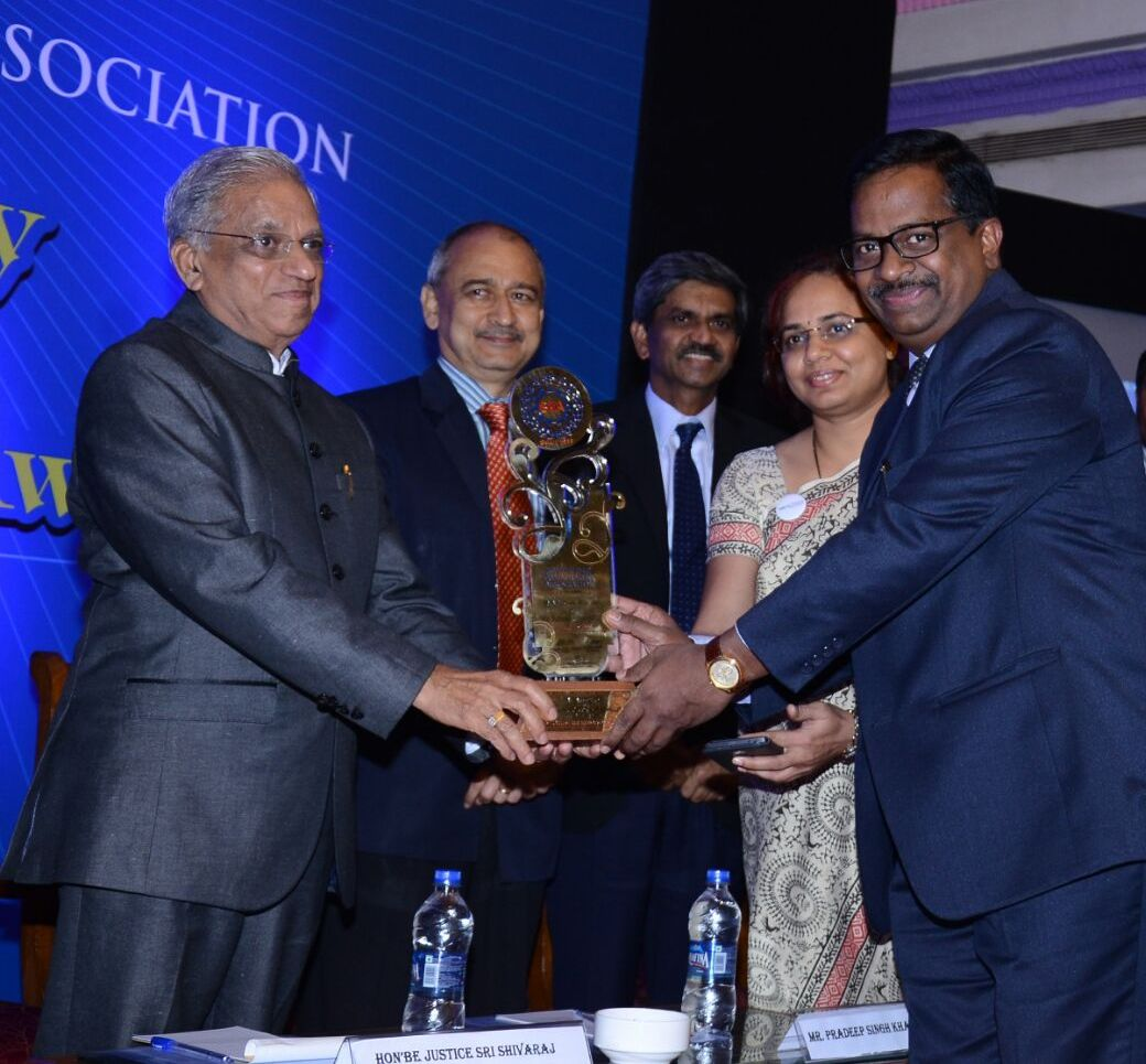 WeSchool, Bengaluru Gets B School of the Year Award