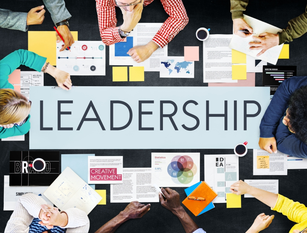 Can shared leadership impact relationships at work?