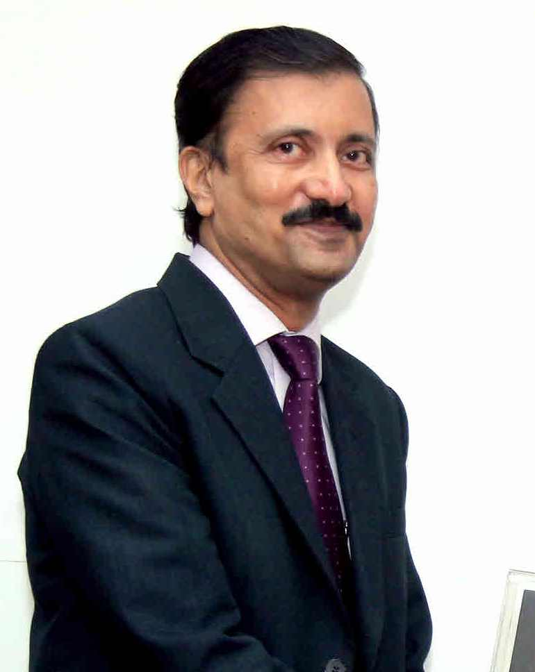 Internet of Things and the MSME Sector,by Prof Dr Pradeep Pendse,Dean,IT/Innovation/Analytics