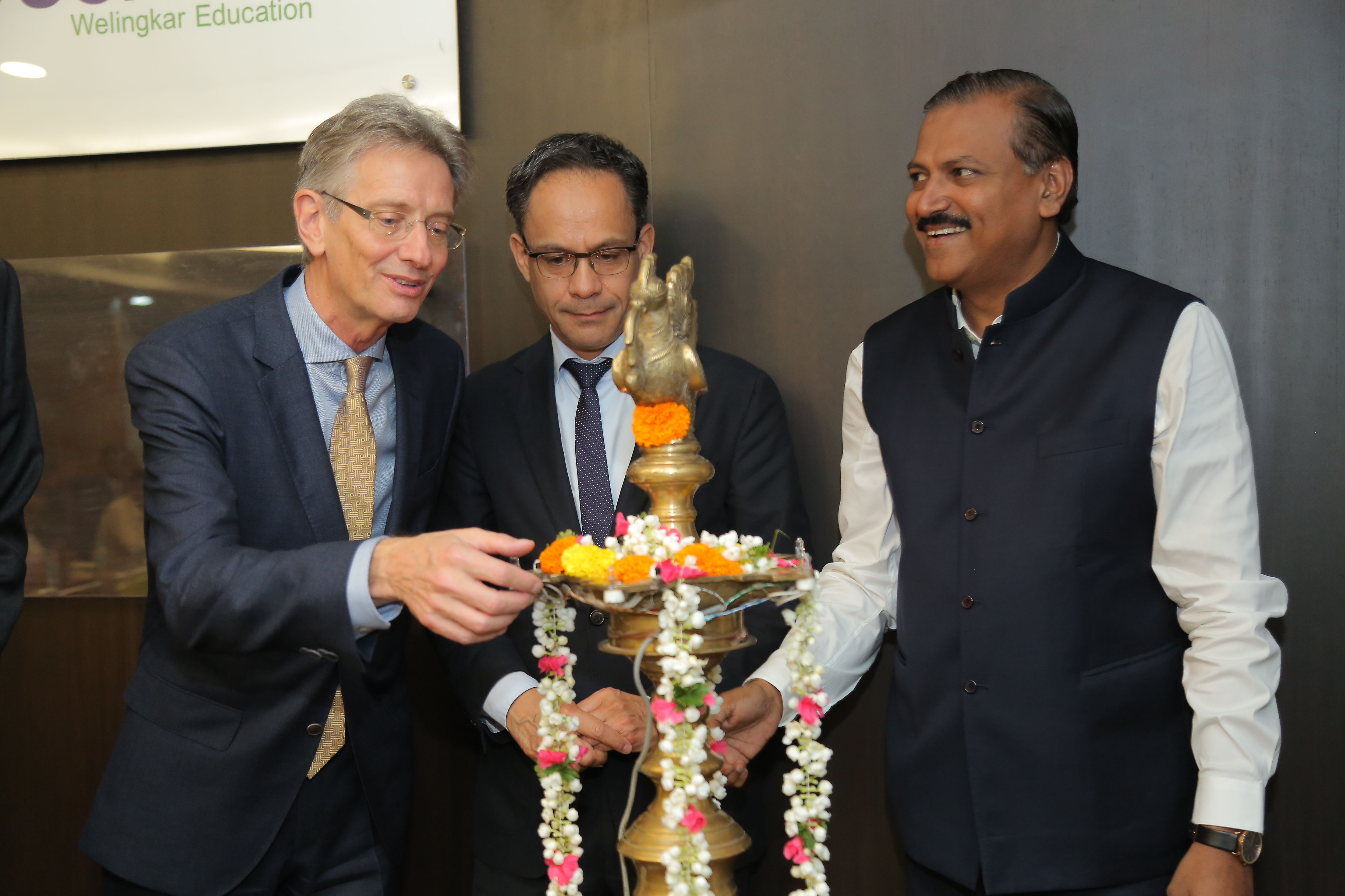 Vertical Farming is a tool or a goal was the point of discussion during a symposium held recently at WeSchool, Mumbai
